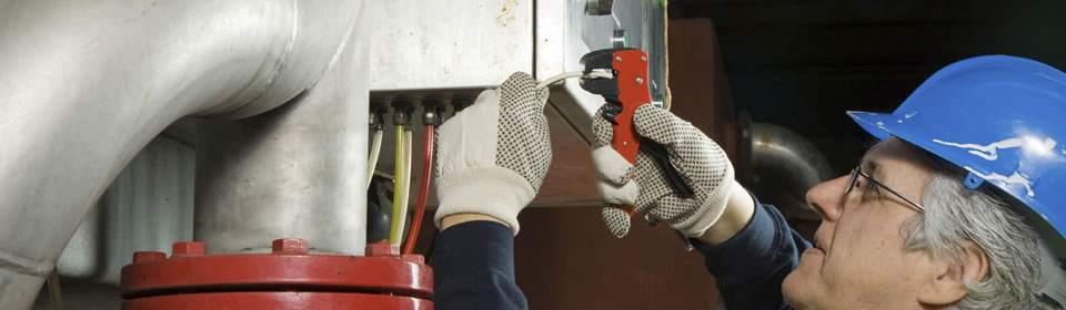 cv reparatie door monteur in Leeuwarden